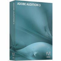 Adobe Audition 3 [RUS] скачать Torrent